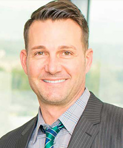 Matt Beck, President Phoenix Investment Funds